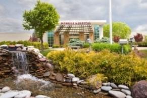 Monroe Hospital Image